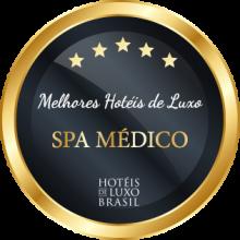 Spa-Medico-selo oficial